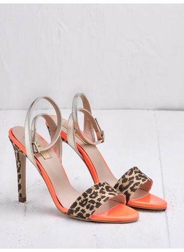 Elle Ayakkabı Leopar